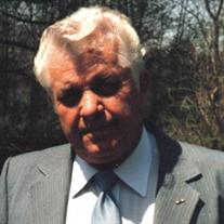 Mr. William Emmert Morris