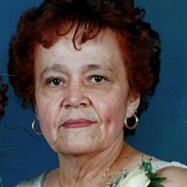 Paula  Alicea Arroyo
