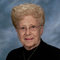 Martha Jane Warren