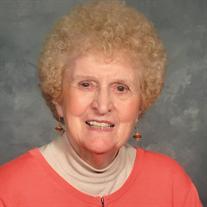 Catherine Louise Michalke