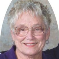 Connie G. Long