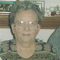 Delores A. Speanburg
