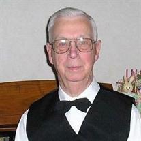 Donald G. Paquette