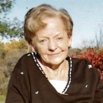 Mrs. Williamina  Rogers Zsolnay