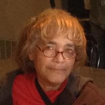 Dorothy Elaine Robinson