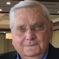 Dr. Charles W Cheek, M.D.