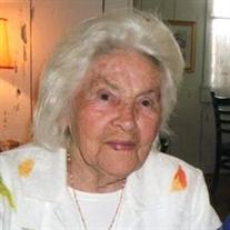 Anna Louise Stibor