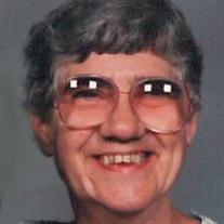 Nina M. Miller