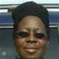 Kerisha Johnson