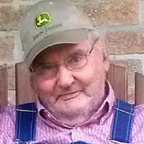 Carl Preston Carpenter