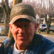 "Donald Eddie ""Skinner"" Dayton"