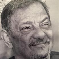Loui Raymond Carvalho