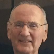 Charles Francis Murawa