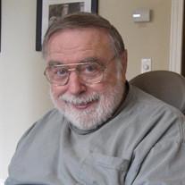 """John Robert """"Bob"""" Greer"""