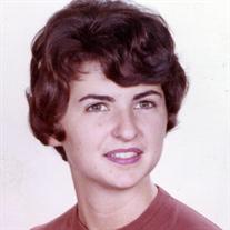 Suzanne T. Shevock