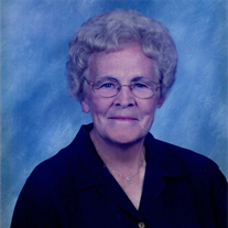 Betty  A. Patterson