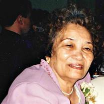 Nora L. Sumagaysay