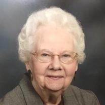 Eileen M. Strough