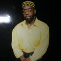 Mr. McKinley Peterson