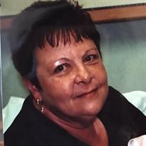 Ms. Nancy Carolyn Cutshaw