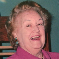 "Margaret ""Peggy""  May Weiss"