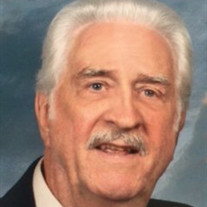 Kinner Bruce Dean