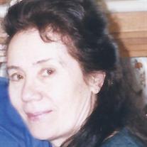 Tamara Tchouykova