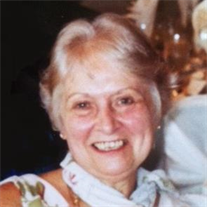 Bernadine W. Imgrund