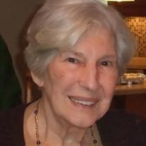 Maria E. (Holy) Latzko