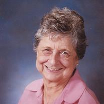 Edith Jean Burleson