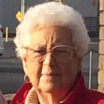 Patty Ann Carson