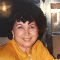 Mrs. Nancy A. De Lio