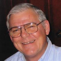 Mr. Harold F. Pierce