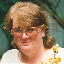 """Anne Marie """"Sylvia"""" Schaff"""