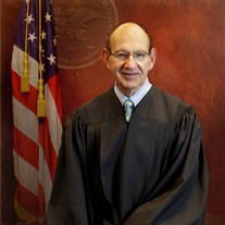 Judge Honorable Lawrence S. Margolis