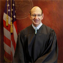 Judge Honorable Lawrence S. Margolis