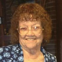 Wilma L. (Felker) Huston