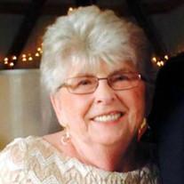 Marjorie R. Grimes