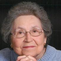 Frances V. Allen
