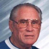 Vernon Dale Stover