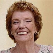 "Margaret  M. ""Peggy"" Brown"