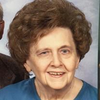 Lorraine  B. Kaltreider
