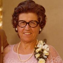 Mrs Helen Goritz