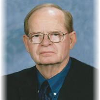 Mr. Leo George Thornton