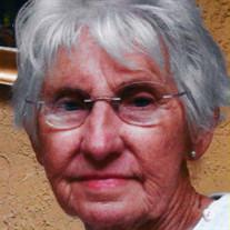 Gladys Marie Jones