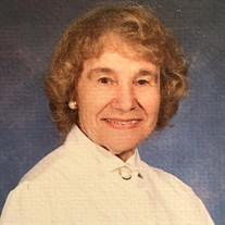 Joan M. Ludwigsen