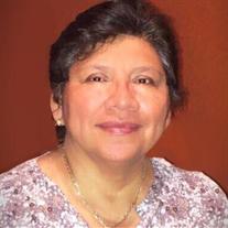 Rosa Elena Guzman
