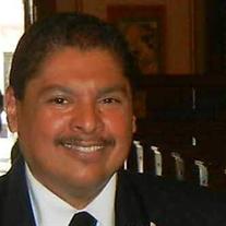 Enrique Luquis Jr