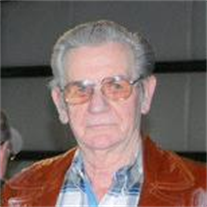 Mr. Jimmy L. Anderson