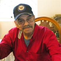 Mr. Robert Gonzales